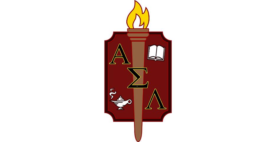 Alpha Sigma Lambda Honor Society