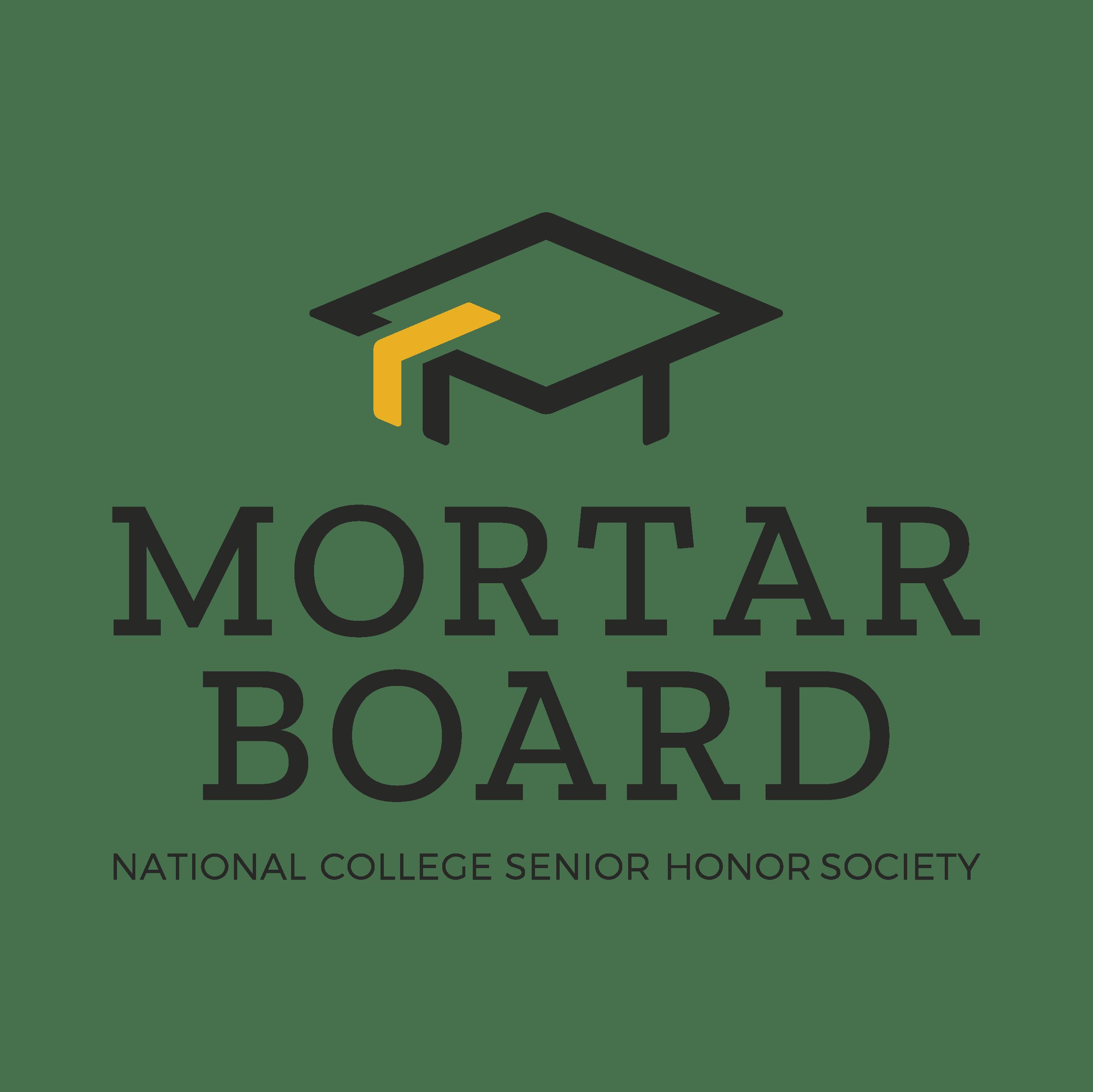 Mortar Board Honor Society