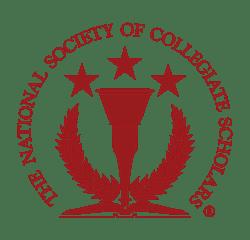 National Society of Collegiate Scholars Honor Society